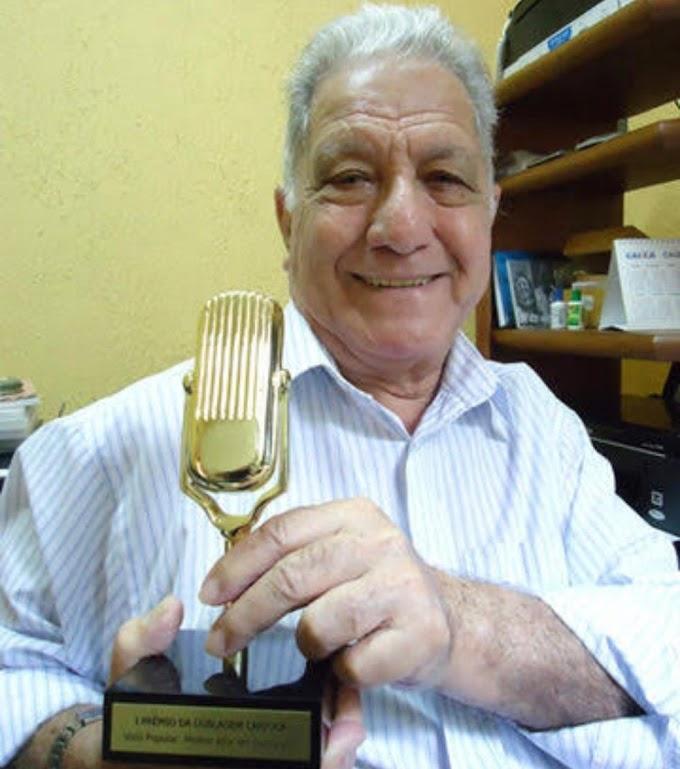 Dublador Mário Monjardim, a voz do Salsicha e do Pernalonga, morre no Rio aos 86 anos