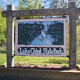 Lake Chicot State Park, Lake Village, Arkansas