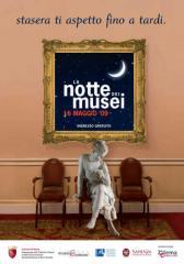 notte musei