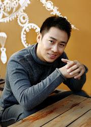 Ryan Wang Xiaoyi China Actor