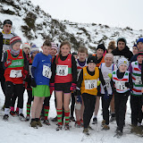 Soreen Junior U10, U12, U14 & U16 Quarry races 2013