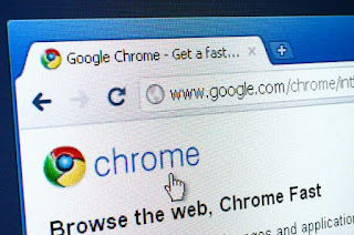 Wow!  2 billion Google Chrome users are at risk of being robbed by hackers