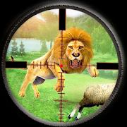 لعبة صيد الحيوانات: جيب سائق محاكاة APK
