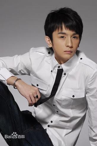 Kang Enhe China Actor