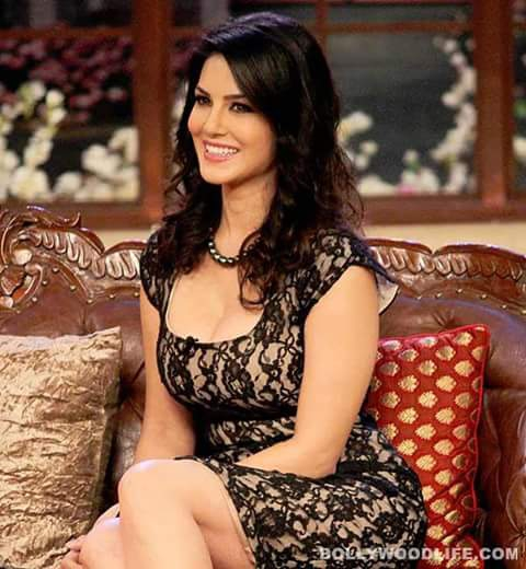 Awesome Hot Sunny Leone Images Latest Collection