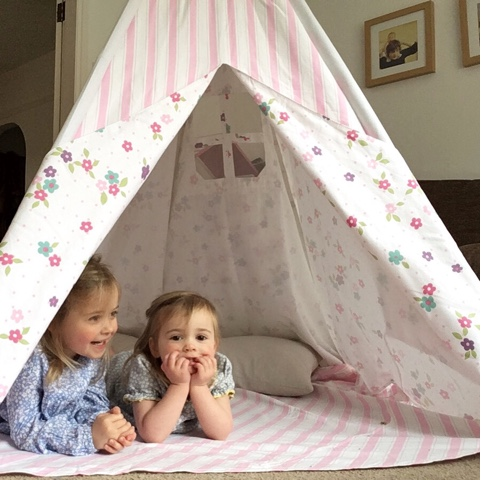 Great Little Trading Company Teepee