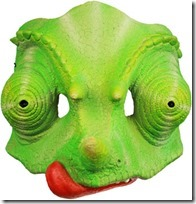 camaleon mascara