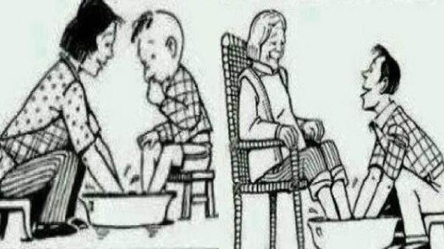 Bài học làm người