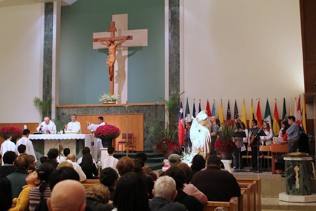 Our Lady of Sorrows Celebration - IMG_6299.JPG