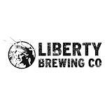 Logo for Liberty Brewing Company
