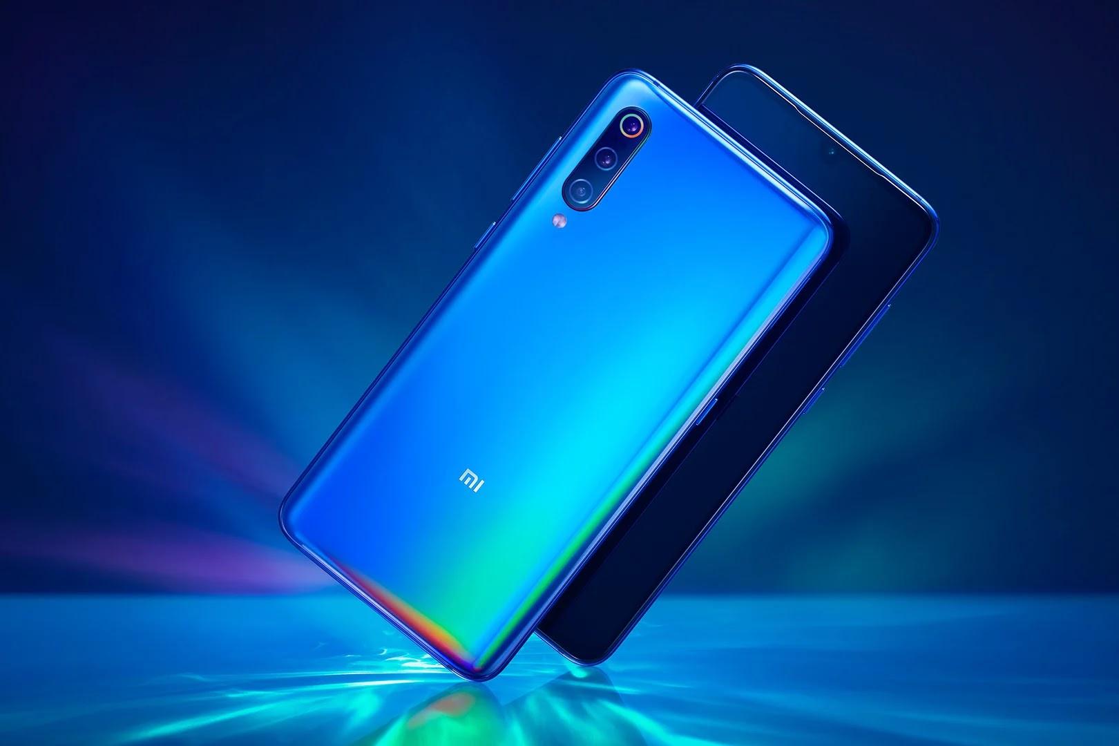 هاتف شاومي Mi 9 يحصل رسميا على تحديث MIUI 12.5 مع نظام أندرويد 11