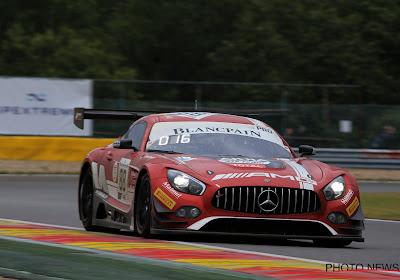 Het Rebellion-team van Marciello en Deletraz wint virtuele 24 Uur van Le Mans