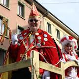 Fasnacht / Carnaval  2010