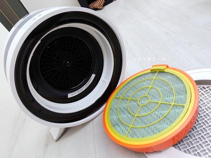 22 LG PuriCare 空氣清淨機 大龍捲蝸牛