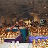 Sahasra Kalasa Abhishekam (Sep 4-6, 2009)