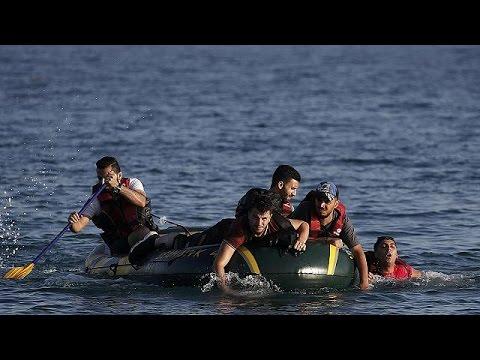 """اليونان غاضبة من """"استفزازات"""" خفر السواحل التركي ( وتركيا عادت لعادتها القديمة لممارسة الضغوطات على أوروبا )"""