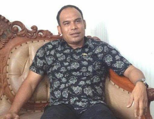 Ketua DPRD Kotabaru Ajak Masyarakat Dukung dan Doakan Palestina