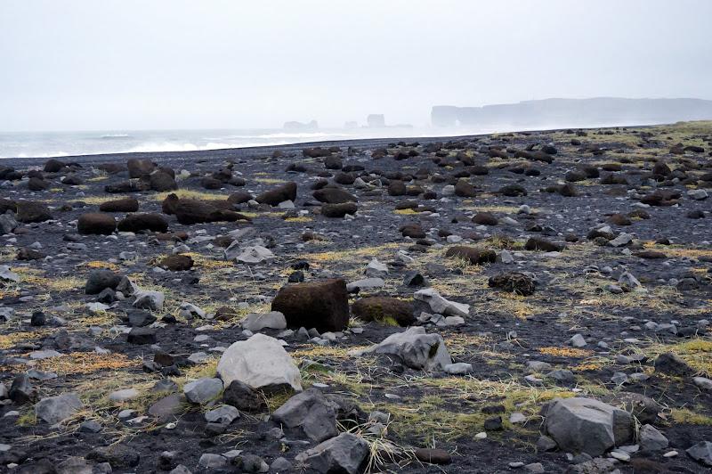DSC05464 - Beach of Reynisdrangar