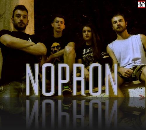 nopron