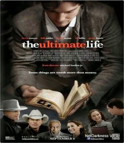 The Ultimate Life [BrRip] [Audio Latino] [2013] [MULTI]