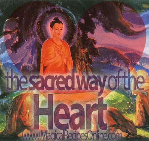Buddhist Spells A Mantra For Exorcism And Wisdom The Heart Sutra