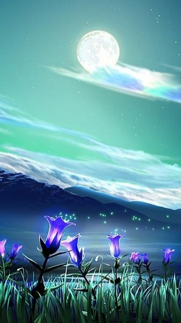 Amazing Nature 3d Wallpapers For Nokia Mobiles Download 5230 Animated Free Animted Natural