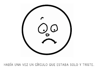 http://www.slideshare.net/majopaipor/historia-de-un-circulo?ref=http://losbrujitosybrujitas.blogspot.com.es/2012/12/historia-de-un-circulo.html