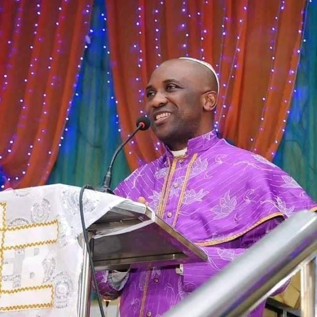 Primate Ayodele's Prophecy On Nigerian Army, Fulani Herdsmen, Others Fulfilled ~Omonaijablog