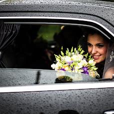 Wedding photographer Malnev Roman (ramzess). Photo of 20.07.2015
