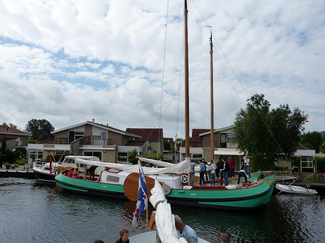 Zeilen met Jeugd met Leeuwarden, Zwolle - P1010365.JPG