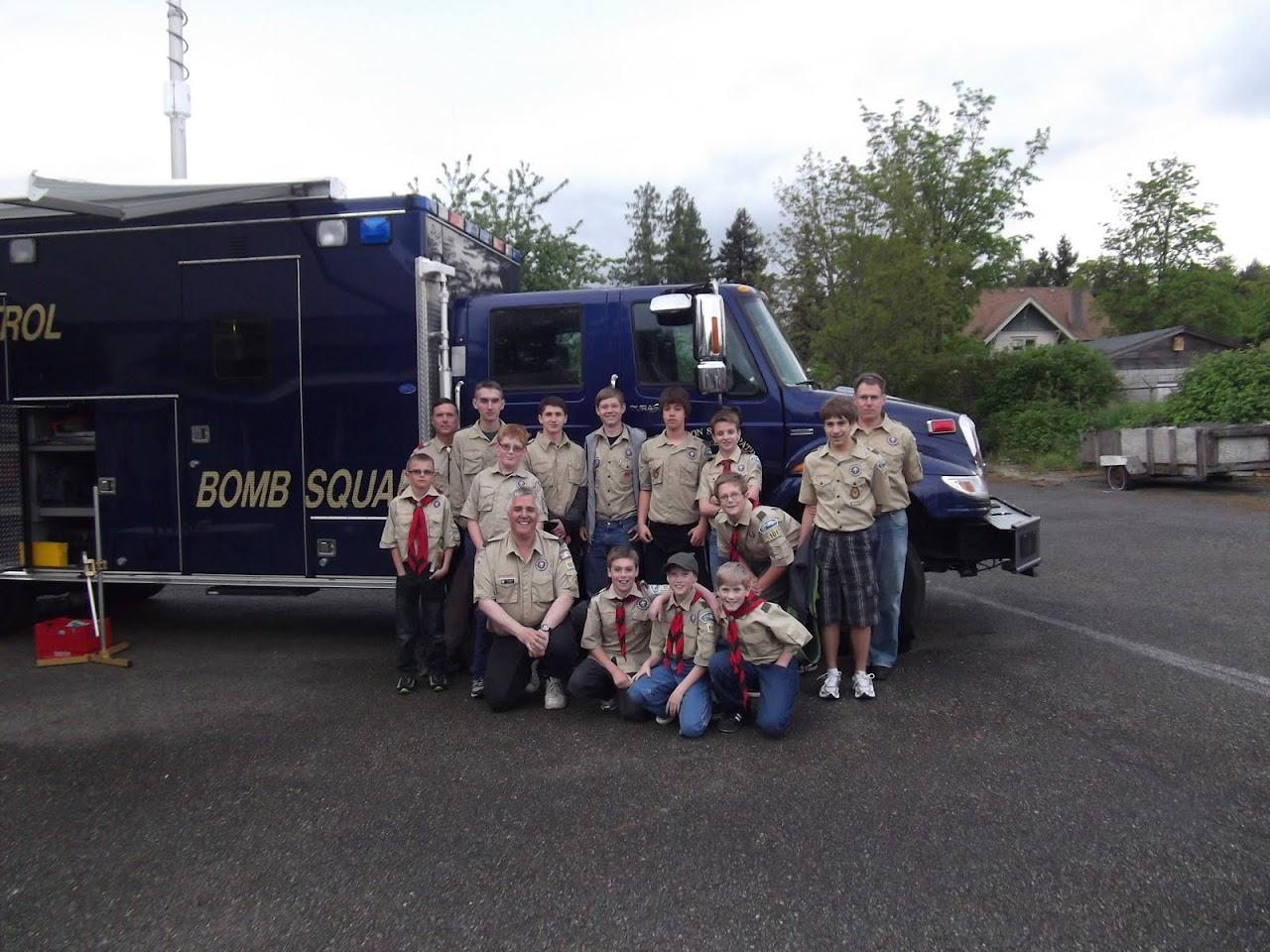 2011 Drug Talk and Bomb Squad - DSCF0628.JPG