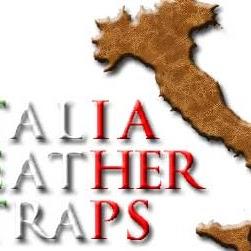 Michael Salerno (Italia Straps)