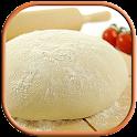 عجينة وصلصة البيتزا icon