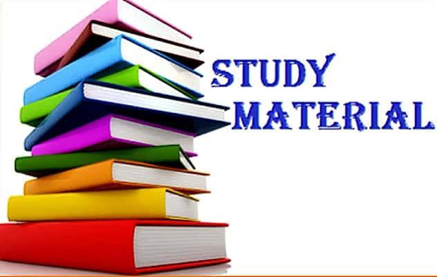 Download JKBOSE Class 12th, Class 11th Study Material