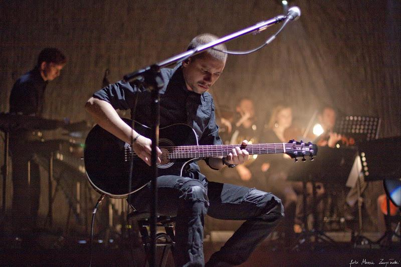 2010-10-21 - Coma w Bydgoszczy w Filharmonii Pomorskiej Gwiazdy muzyki polskie i zagraniczne