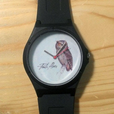 custom jam tangan