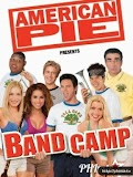 Phim Bánh Mỹ 4 - American Pie Presents: Band Camp (2005)