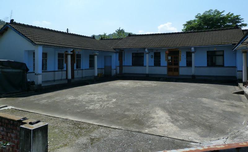 Huben village
