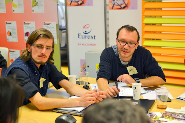 8 hours overtime for a good cause - Bucharest (208)