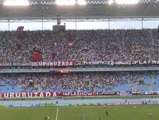 Botafogo 0 x 1 Flamengo 046.jpg