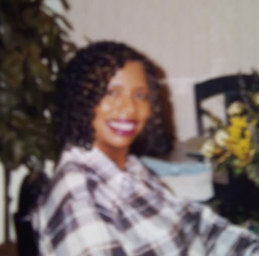 Tina Blackwell
