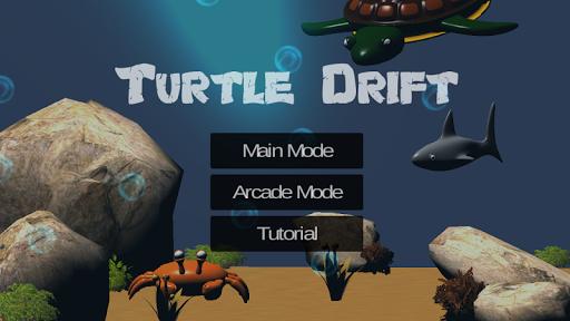 Turtle Drift