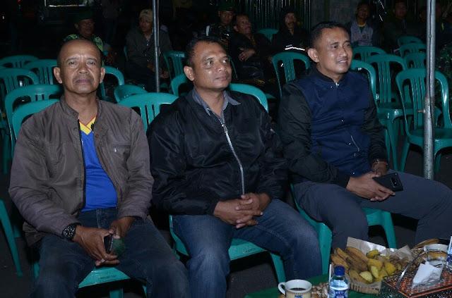 Demam Piala Dunia Rambah TNI, Dandim 0723 Klaten Jagokan Inggris Juara