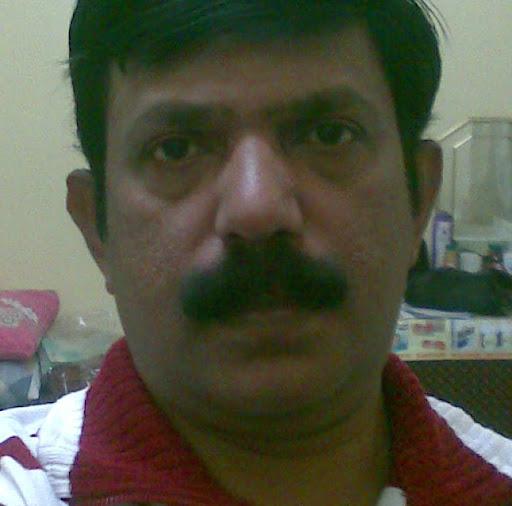 Anil Raghavan Photo 17