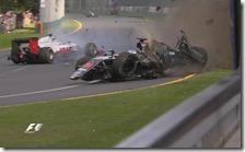 Incidente Alonso