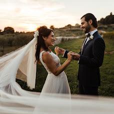 Fotografo di matrimoni Sara Lorenzoni (saralorenzoni). Foto del 13.09.2018
