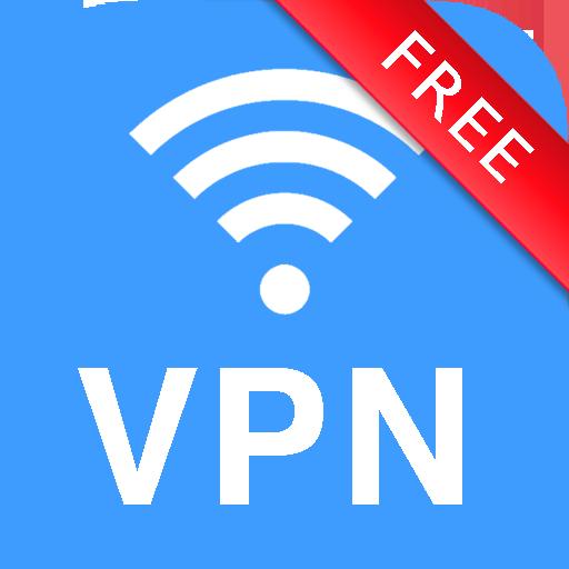 Free VPN - Wifi Unlocker