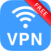 Gratuit VPN - Wifi Unlocker