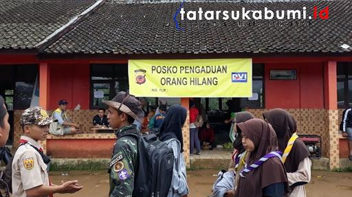Bangun Rumah Korban Longsor Cisolok Baznas Kabupaten Sukabumi Alokasikan Dana 150 Juta