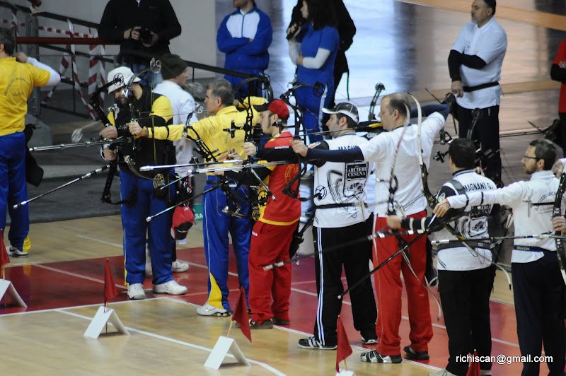 Campionato regionale Marche Indoor - domenica mattina - DSC_3652.JPG